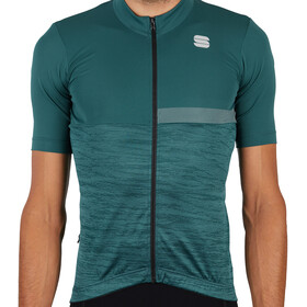 Sportful Giara Jersey Men, sea moss